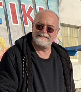 Erik Hartmann