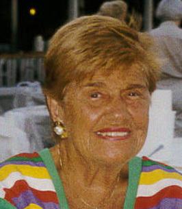 Gloria Menna
