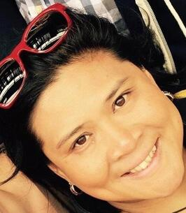 Maria Lydia Sarmiento