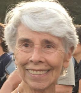 Lucille Brindisi